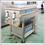 Máquina do misturador da carne do vácuo/misturador automáticos da carne