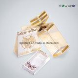 Boîte de empaquetage à chocolat de carton