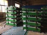 Qualitäts-Gras-Scherblock-Zapfwellenantrieb-Rasenmäher mit Cer-Bescheinigung