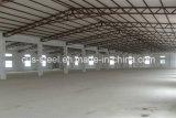Structure métallique d'usine/bâti en acier d'atelier