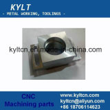Präzisions-nach Maß Stahlteil CNC maschinelle Bearbeitung
