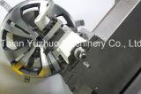 기울어지는 가이드 레일 3 축선 바퀴 기울기 침대 CNC 선반 기계