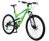 Vélo de montagne d'alliage avec Shimano Derailleur et levier