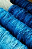 Azul de Indigo de Texile 94%Min, indústria azul da tintura da sarja de Nimes da cuba na boa qualidade