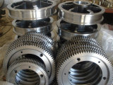 La roue en aluminium de poulie de moulage mécanique sous pression