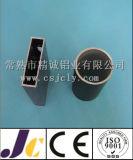 Pipe en aluminium de qualité, profil en aluminium (JC-P-84006)