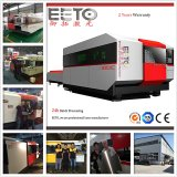 速く交換することを用いる3000W CNCレーザー速度(FLX3015-3000PRO)を