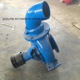 Bomba de água Diesel de quatro polegadas com boa aparência Iq100-210