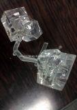 Molde de plástico para perfume Perfume Surlyn