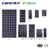 50-320W PV Panels PV Solar Panel con 25years Warranty