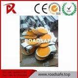 Dessinateur circulaire haut r3fléchissant de forme de bord de la route
