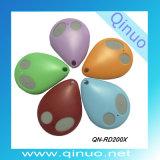 Universal High Quality Plastic 433.92m Porte de garage RF Télécommande