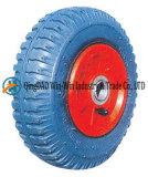 """rotella di gomma pneumatica 8 """" X2.50-4 per la rotella della macchina per colata continua"""