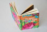 Impresión profesional de la alta calidad Impresión barata del libro del niño de los niños del precio