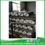 Moulage décoratif augmenté du polystyrène ENV, moulage de forme d'ENV