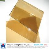 Golden / Parcourir / Bleu foncé / Vert / Gris Teinté Toughen / Float Reflective Glass