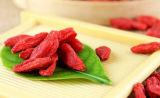 Gojiの乾燥された果実