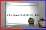 Framlessの販売のための実物大の装飾的な壁ミラー