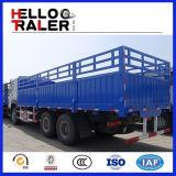 30t HOWO 트럭 6X4 화물 Bulker 트럭