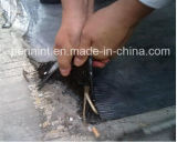 Uno mismo que se adhiere la hoja modificada del material para techos del betún para la impermeabilización subterráneo