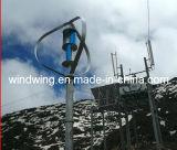 Turbina de viento vertical del eje (200W-10kw)