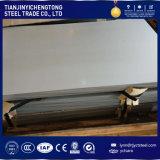 Placa de acero inoxidable laminada en caliente SUS 304