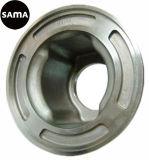 Il pezzo fuso di alluminio personalizzato/pezzo fuso di sabbia/la pressofusione