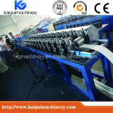 Real Factory of TFT T Grid Rolling Machine