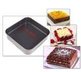 Moule à la boulangerie à base de gâteau DIY anti-adhésif en acier au carbone