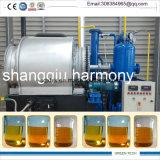 MiniUrbber überschüssige Raffinierung zur Raffinerie 3ton pro Stapel