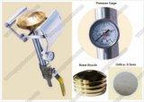 Machine de test Ipx3 et Ipx4 imperméable à l'eau tenue dans la main d'IEC60529