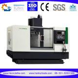 Vmc1370 fresatrice automatica verticale del centro di lavorazione di asse di CNC 4
