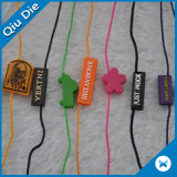 Бирка логоса ткани милая для одежды малышей