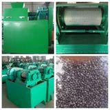 機械を作る二重ローラー肥料の微粒
