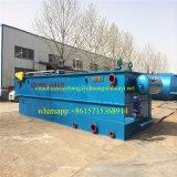Flottazione dell'aria dissolta dispositivo di rimozione del grasso e del petrolio (DAF)