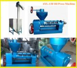 Cold 2015 Oil Press Machine pour Coconut, Peanut, Soybean