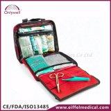 Индивидуальный пакет непредвиденный напольного перемещения медицинский