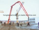 ブームが付いているHongda 32mの具体的なポンプ