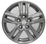 Высокое качество Alloy Car Wheel /Aluminum Car Wheel и Car Rim с Bis Gmc Certificates Tse DOT Sfi Via TUV