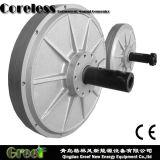 2kw Coreless Disc Generator para uso de gerador de energia eólica