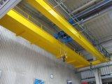 二重ガードのガントリー橋天井クレーンの持ち上がる起重機装置機械