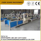 Machine manuelle à grande vitesse de lamineur de cannelure