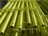 Вспомогательное оборудование лесов конструкции для ремонтины Ringlock