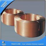 voor de Buis van de Rol van het Koper van de Toepassing C12200 van de Condensator van de Koeling