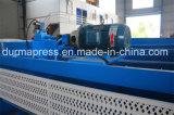 Золотистый автомат для резки CNC поставщика QC12y 20X2500 портативный