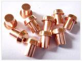 CNC van het Metaal van de hoge Precisie de deel-Fabriek van de Draaibank Directe Prijzen