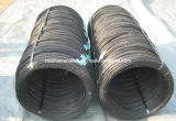 Обожженный чернотой провод связи/черный обожженный провод для связывать