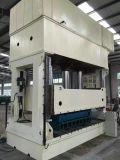 Máquina hidráulica 1500ton de la prensa de la embutición profunda del marco de H