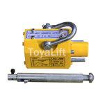 elevatore magnetico permanente manuale 100kg