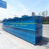 Оборудование обработки сточных вод стационара, изготовление Китая